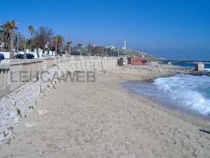 Leuca - fondi per la pulizia del litorale