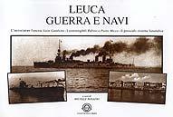 Leuca - guerra e navi