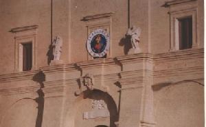 Leuca - nuova Basilica