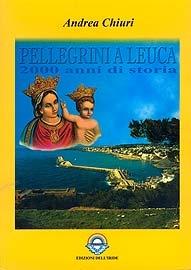 Pellegrini a Leuca