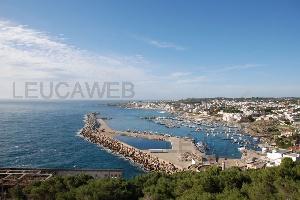 Leuca - Sistema Salento per i porti turistici