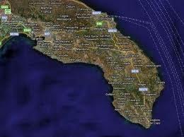 Località Ciolo - Nuovo sbarco di clandestini