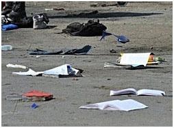 Bomba Brindisi - Alle 18,00  almeno 20 città in piazza
