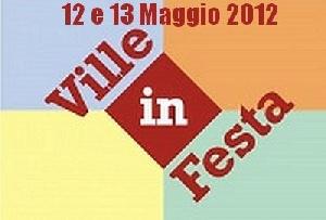 Leuca - Ville in Festa 2012