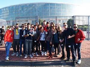 Studenti del Costa di Lecce  invitati a Roma dal  Ministro Profumo