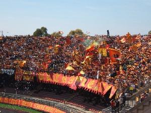 Crisi e Calcio - Chiude la Storica Curva Sud del Lecce