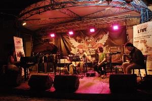 Teatro Comunale di Nardò -  Torna la Musica