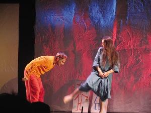 Teatro di Nardò - Appuntamenti del 26 e 28 aprile 2013