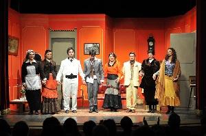 ViviAmo il Teatro Comunale di Nardò - Biancarentola nel bosco
