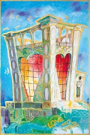 Lecce - Mostra al CittadinO 52 artisti per 52 settimane