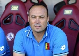 Antonino Asta è il nuovo allenatore del Lecce