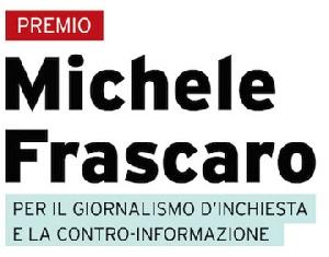 Sabato 24 ottobre - consegna Premio Michele Frascaro a Lecce