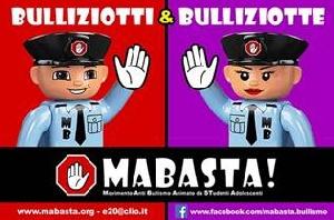 Bulliziotti e BulliBox: le novità di  MaBasta per frenare bullismo e cyberbullismo