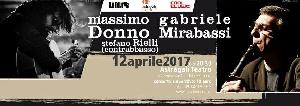 MASSIMO DONNO e GABRIELE MIRABASSI