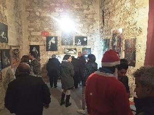 Dal 7 al 9 dicembre torna il Villaggio Natalizio di Martano
