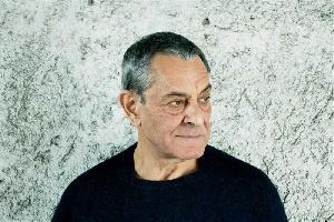 Federico Pacifici in Puglia per la presentazione di  - Facciamo che io ero -