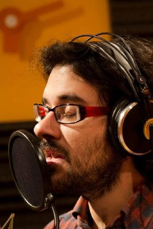 HOMO FABER - Il cantautore salentino Massimo Donno racconta l'opera di Fabrizio de André