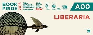 LiberAria a Book Pride