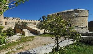 Mercoledì 19 dicembre - Il Piano Urbano del Verde a Corigliano d'Otranto (Le)