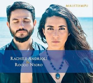 RACHELE ANDRIOLI E ROCCO NIGRO IN SUDAFRICA CON MALETIEMPU