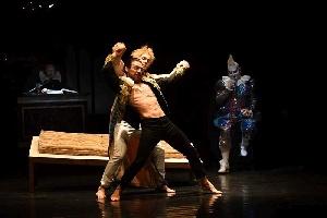 A Koreja, la poesia si fa teatro  con i Sonetti di Shakespeare secondo Malosti