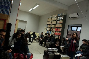 Al via un progetto per l'inclusione dei giovani migranti