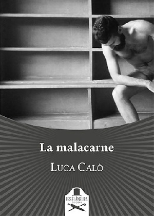 Alla Feltrinelli di Lecce Luca Calò presenta