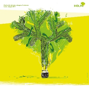 dom 12 e lun 13 maggio - Giancarlo Nunziato e Basquiat - About Life per il festival Holm a Lecce