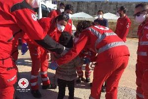Domenica 24 marzo 2019 - Sbarcano in 25 a Santa Maria di Leuca