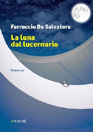 Ferruccio De Salvatore a Lecce presenta il suo ultimo romanzo