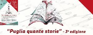 I Libri di Icaro lancia il concorso letterario - Puglia Quante Storie 3 -