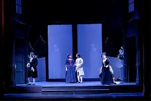 Iniziate le prevendite per il 'Don Giovanni' con la regia di Katia Ricciarelli