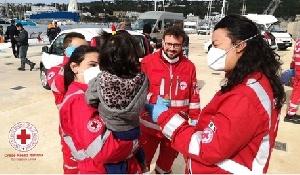 Leuca: migranti, sbarcano  in 18