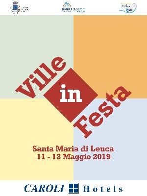 Leuca - Ville in Festa 2019