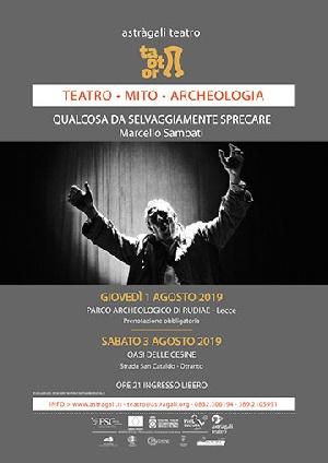 Marcello Sambati per Taotor