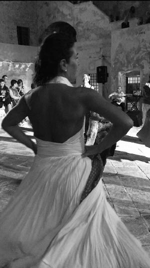 martedì 13 agosto - SemiSparsi per i Martedì della Taranta al Castello di Gallipoli (Le)