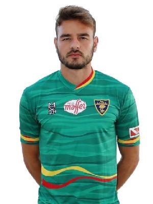 Passione GiAlloRossA -  Lecce, primo KO esterno