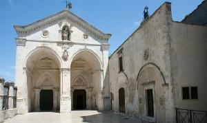- Patto di amicizia -  tra Santiago di Compostella e Santa Maria di Leuca