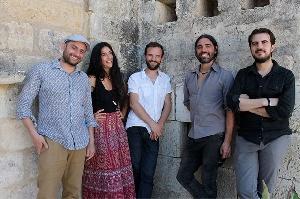 Prosegue alle Canarie, Lugano e Como il tour di presentazione Lusìa del progetto Almoraima (Anima Mundi
