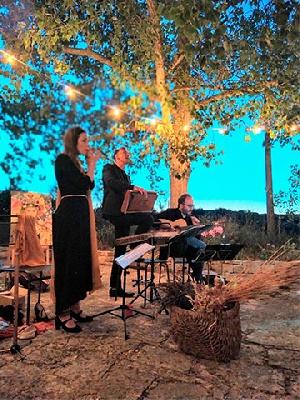 Sabato 12 e domenica 13 ottobre - Nuove visite guidate nel Parco Archeologico di Rudiae a Lecce
