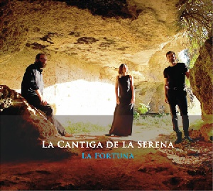 sabato 13 aprile - La cantiga de la Serena presenta ufficialmente La Fortuna a Novoli (Le)