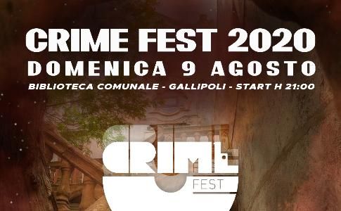 Crime Fest limited edition