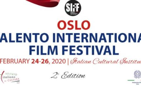 Oslo Salento International Film Festival 2020
